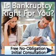 San Jose is bankruptcy right for you
